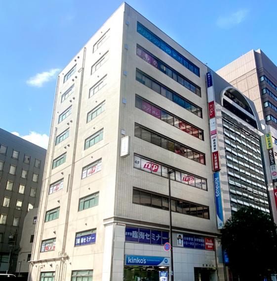 TKP千葉駅東口ビジネスセンターのイメージ