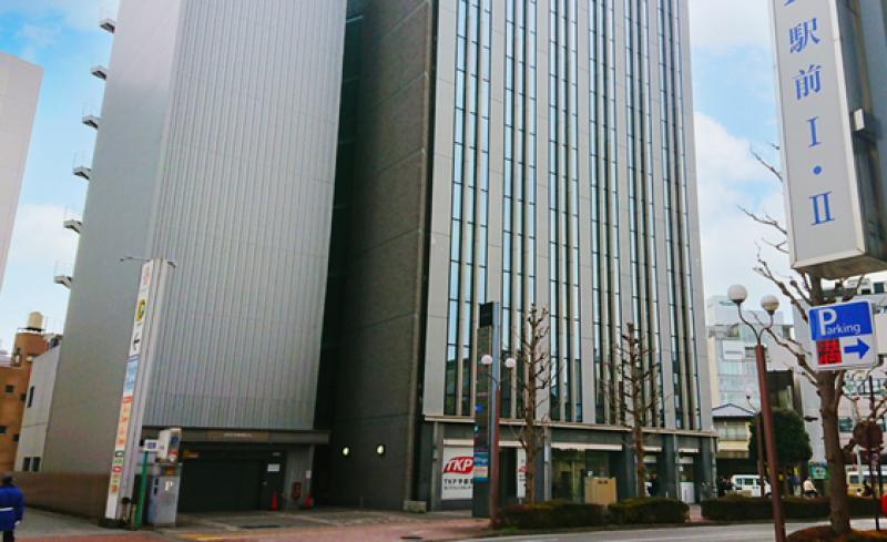 TKP宇都宮カンファレンスセンター
