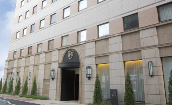 TKP ザ ロイヤルパークホテル福岡会議室