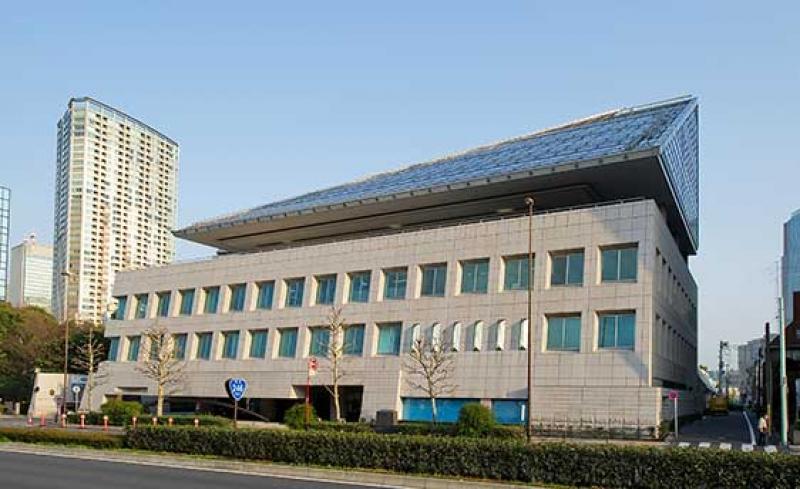 リージャス 青山プラースカナダビジネスセンター