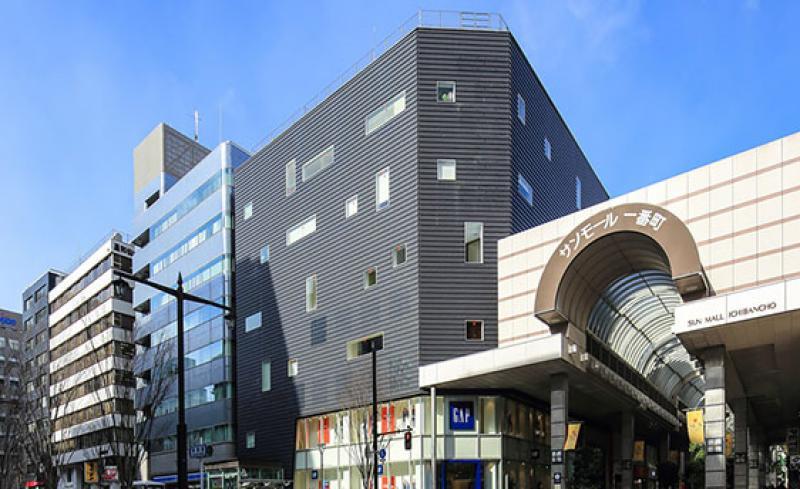 リージャス クラックス仙台ビジネスセンター