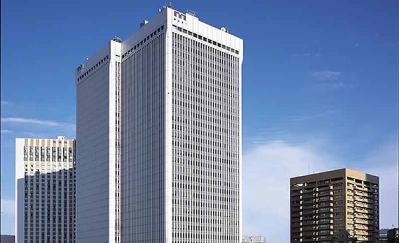 リージャス 赤坂アークヒルズビジネスセンター