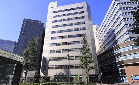 リージャス 新宿西口ビジネスセンター