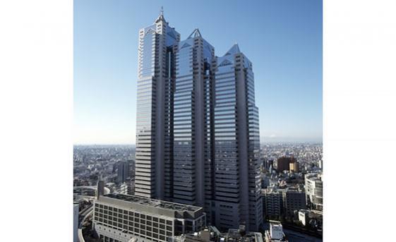 リージャス 新宿パークタワービジネスセンター