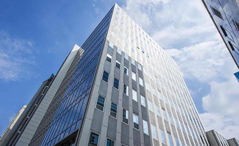リージャス 渋谷グラスシティビジネスセンター