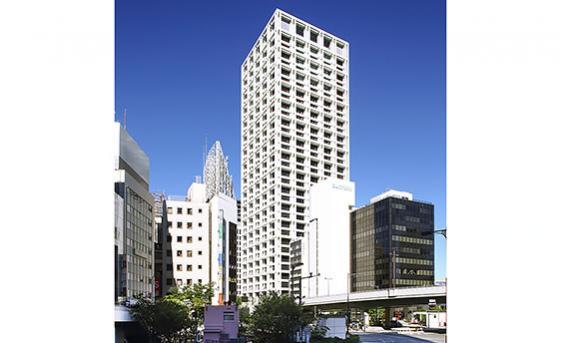 リージャス 赤坂Kタワービジネスセンター