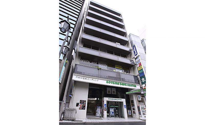 リージャス 六本木駅前ビジネスセンター