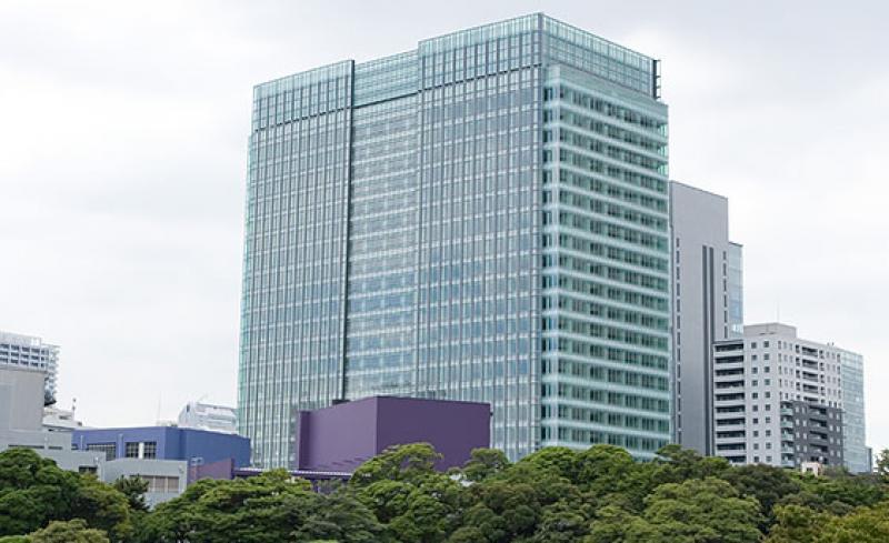 リージャス 汐留ビルディングビジネスセンター