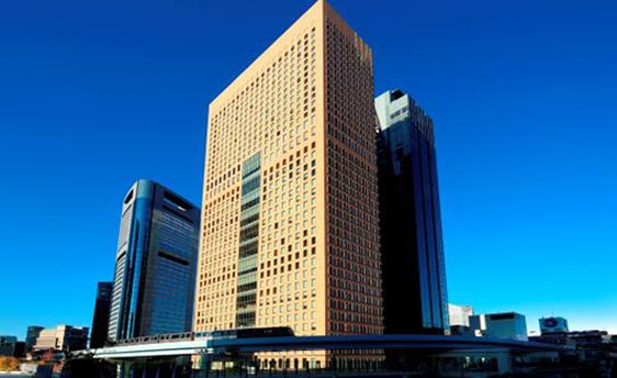 TKP ザ ロイヤルパークホテル東京汐留ミーティングセンター