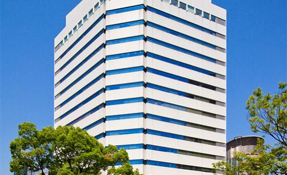 リージャス パシフィックマークス西梅田ビジネスセンター