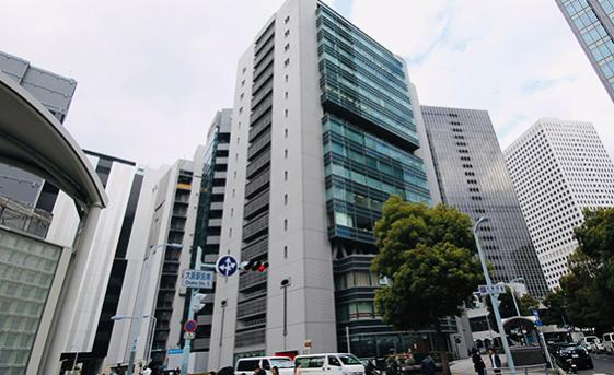 リージャス 梅田スクエアビジネスセンター