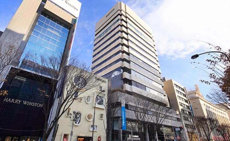 リージャス 名古屋栄ガスビルビジネスセンター
