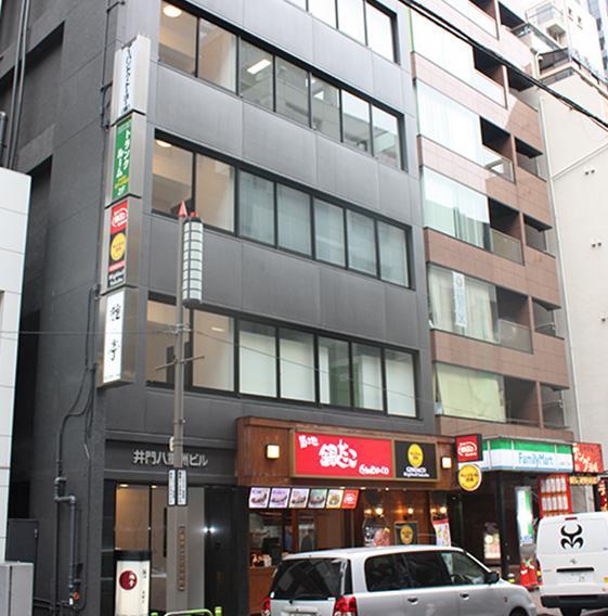 TKPスター貸会議室 東京駅八重洲 外観イメージ