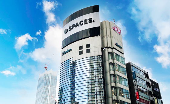 TKP新宿会議室