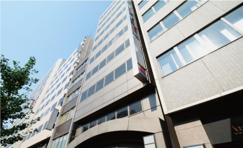 TKP上野ビジネスセンター