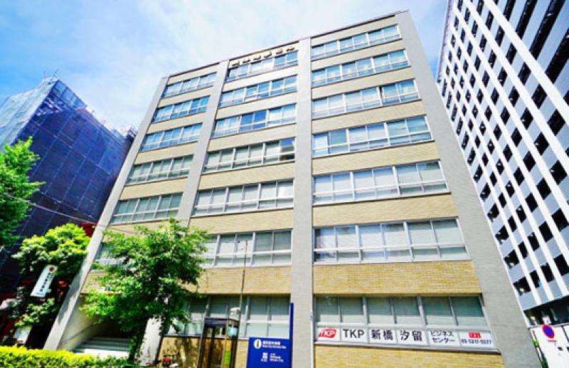 TKP新橋汐留ビジネスセンター