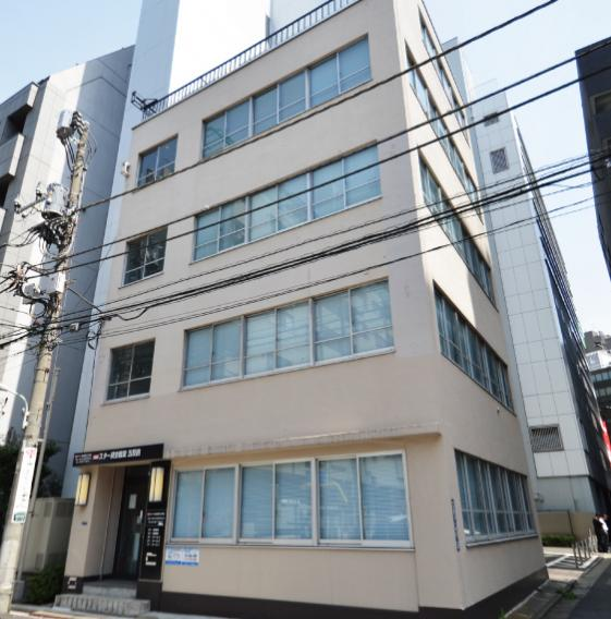 TKPスター貸会議室 五反田 外観イメージ