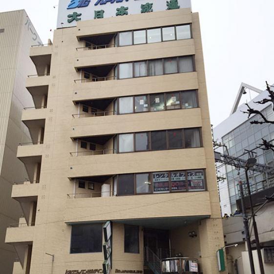 TKPスター貸会議室 本厚木 外観イメージ