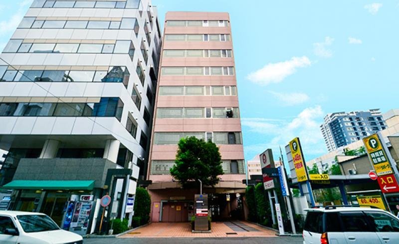 JR大宮駅東口から徒歩4分!
