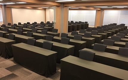 大小様々な会議室をご用意