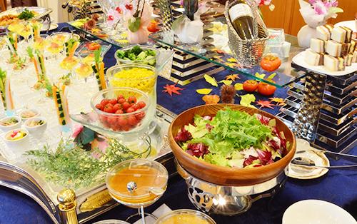 レストラン 【洋食】エクアトゥール