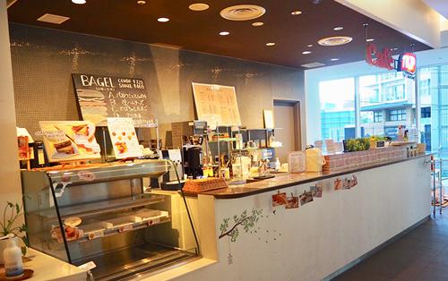 Cafe' de TKP