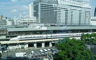 名古屋駅すぐそば