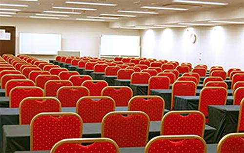 全7室の貸会議室の集合施設