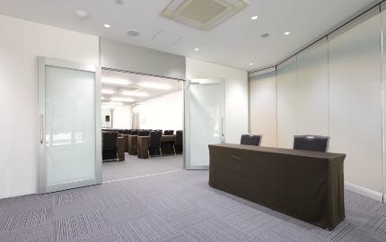 1階会議室増床オープン!