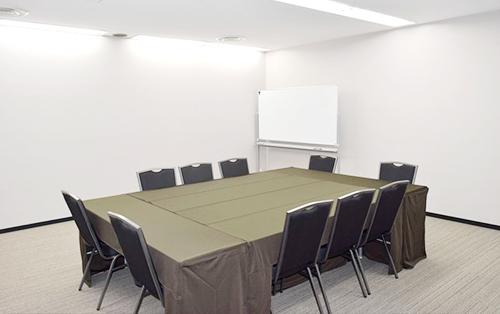 小会議室について
