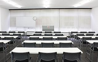 54名定員の格安貸会議室