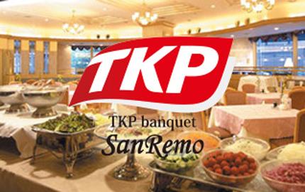 TKP banquet SanRemo