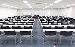 141名定員の格安貸し会議室