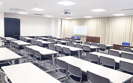 会議・研修・セミナー・ミーティングに最適