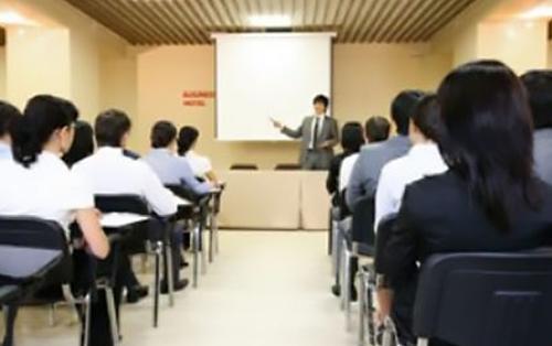 会議・セミナー・講演会