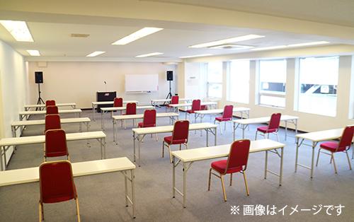 新型コロナウイルス対策をした会議室・レンタルスペースの使い方