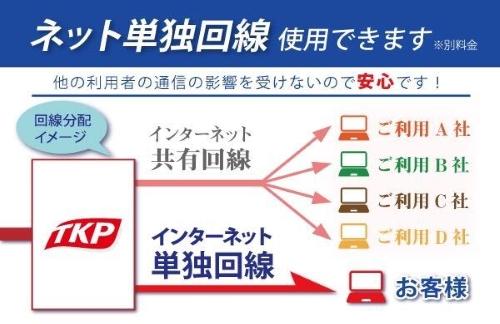合計8回線!<br />余裕のあるウェビナー・ライブ配信体験を!!
